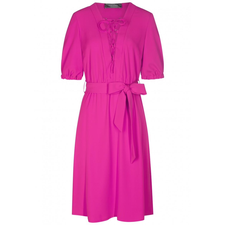 Stilvolles Kleid ADA mit modischen Details