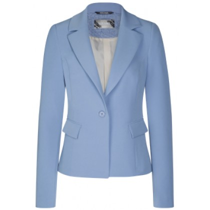 Elegant blazer RUFINA with a stylish look /