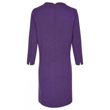 NICOWA – Wide tailored stylish dress IPUPA /