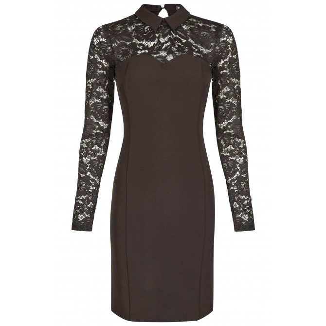 NICOWA – Verführerisches Kleid AROSSA /