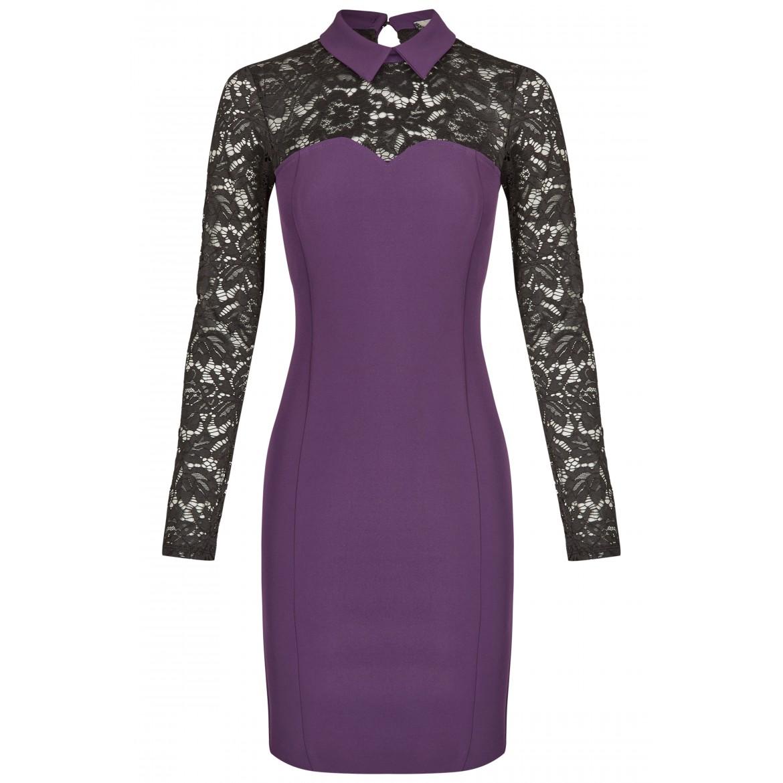 NICOWA – Verführerisches Kleid AROSSA